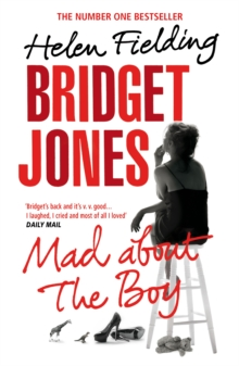 Bridget Jones: Mad About the Boy, Paperback