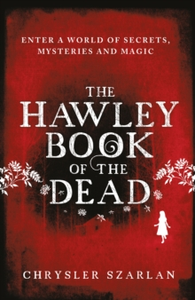 The Hawley Book of the Dead, Paperback
