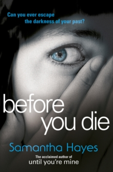 Before You Die, Paperback