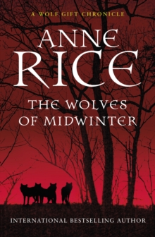 The Wolves of Midwinter, Paperback Book