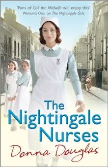 The Nightingale Nurses, Paperback