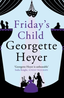 Friday's Child, Paperback