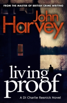 Living Proof : (Resnick 7), Paperback Book
