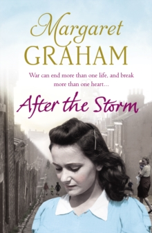 After the Storm : Family Saga, Paperback