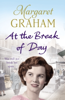 At the Break of Day, Paperback