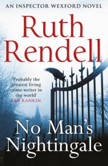 No Man's Nightingale : (A Wexford Case), Paperback
