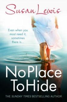 No Place to Hide, Paperback
