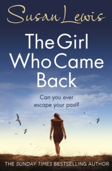 The Girl Who Came Back, Paperback Book
