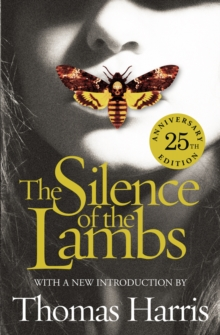 Silence of the Lambs: 25th Anniversary Edition, Paperback Book