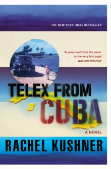 Telex from Cuba, Paperback