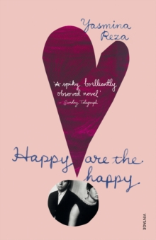 Happy are the Happy, Paperback