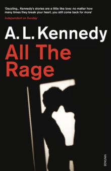 All the Rage, Paperback