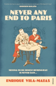 Never Any End to Paris, Paperback