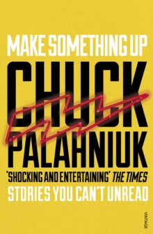 Make Something Up, Paperback