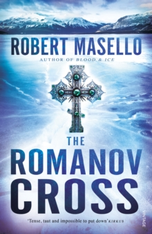 The Romanov Cross, Paperback
