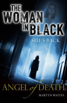 The Woman in Black: Angel of Death, Paperback Book