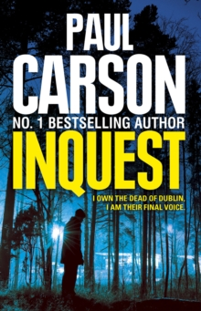 Inquest : Forensic Thriller, Paperback