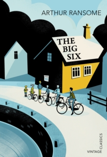 The Big Six, Paperback