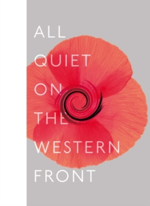 All Quiet on the Western Front, Hardback