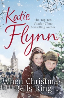 When Christmas Bells Ring, Paperback