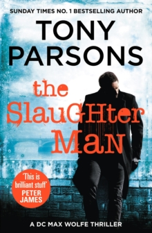 The Slaughter Man, Paperback