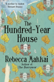 The Hundred-Year House, Paperback