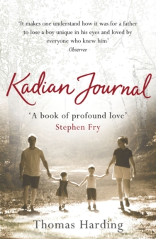 Kadian Journal, Paperback