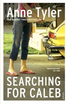 Searching for Caleb, Paperback