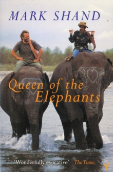 Queen of the Elephants, Paperback