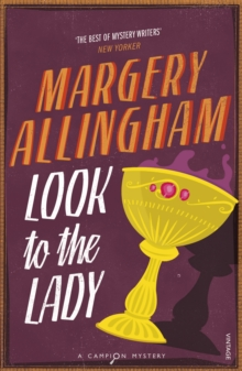 Look to the Lady, Paperback