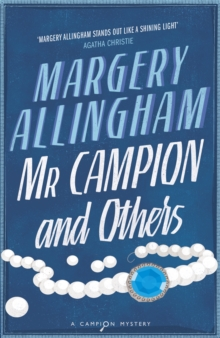 Mr Campion & Others, Paperback