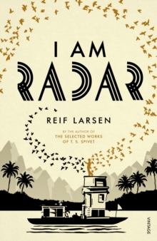 I am Radar, Paperback Book
