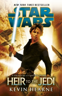 Star Wars: Heir to the Jedi, Paperback