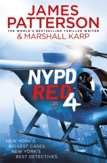 NYPD Red 4 : 4, Paperback