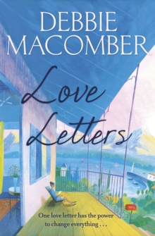 Love Letters : A Rose Harbor Novel, Paperback
