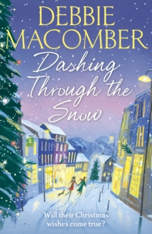 Dashing Through the Snow : A Christmas Novel, Paperback