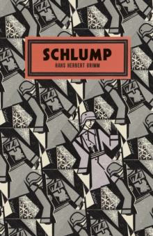 Schlump, Paperback Book