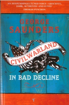 Civilwarland in Bad Decline, Paperback