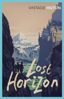 Lost Horizon, Paperback