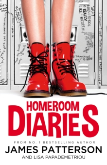 Homeroom Diaries, Paperback Book