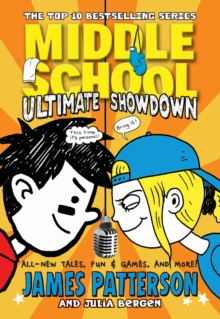 Middle School: Ultimate Showdown, Paperback