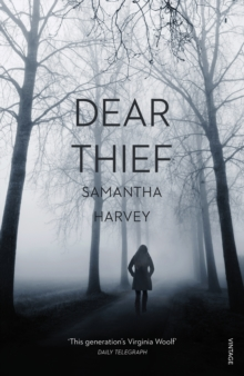 Dear Thief, Paperback