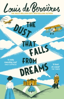 The Dust That Falls from Dreams, Paperback