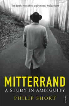 Mitterrand : A Study in Ambiguity, Paperback