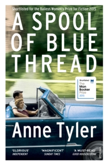 A Spool of Blue Thread, Paperback