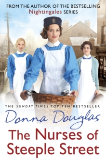 The Nurses of Steeple Street, Paperback Book
