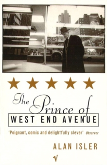 The Prince of West End Avenue, Paperback Book