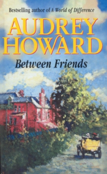 Between Friends, Paperback