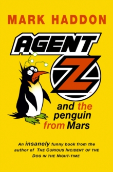 Agent Z and the Penguin from Mars, Paperback