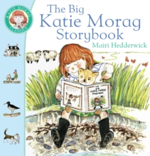 The Big Katie Morag Storybook, Paperback